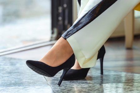 Des chaussures Reqins pour vos soirées Oui c'est possible