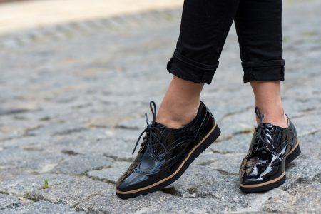 Le choix de chaussures d'été à porter pour la santé