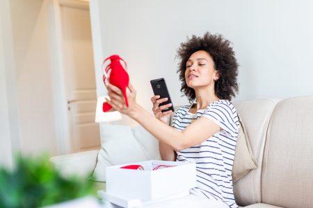 Pourquoi acheter ses chaussures sur un site de vente en ligne