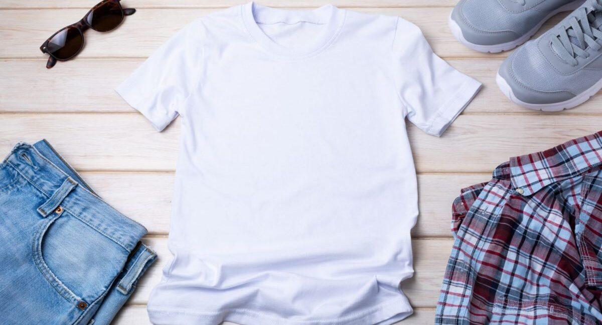 Comment assortir ses chaussures et son t-shirt?